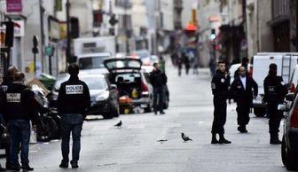 دولت فرانسه در وقوع حملات پاریس مقصر است