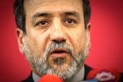 عراقچی: کاهش تعهدات برجامی تا تامین منافع ایران ادامه مییابد