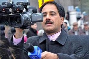 ماجرای دستگیری گزارشگر معروف ایرانی/عکس