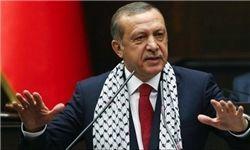 آیا نوبت رفتن اردوغان رسیده است؟