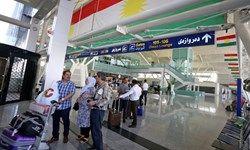 آغاز پرواز مستقیم عربستان به «اربیل» عراق از امروز