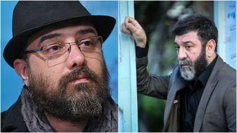 آخرین دغدغه های علی انصاریان در گفتگو با برزو ارجمند /عکس
