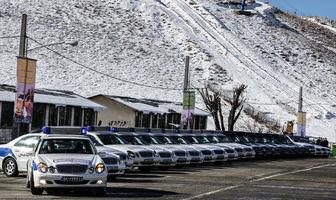 رزمایش طرح بزرگ زمستان 97 در پایتخت برگزار می شود