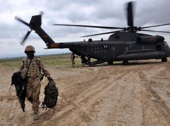 افزایش حضور نظامی آلمان در افغانستان