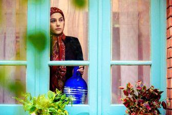 بازیگر سریال محبوب این شبهای تلویزیون: «مهران مدیری» باعث شد دیده شوم