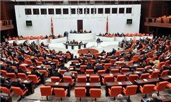 حزب اردوغان به قطع روابط ترکیه با رژیم صهیونیستی رای نداد