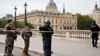 وحشت در پلیس فرانسه