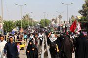 بررسی میزان رضایت زائران از عملکرد پلیس در مراسم اربعین حسینی
