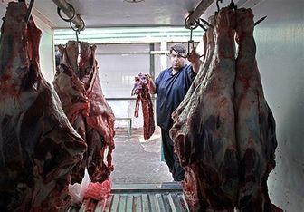 کشف احتکار 16 تن گوشت در پایتخت