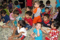 بیش از هزار کودک بیمار به متقاضیان فرزندخواندگی واگذار شدند