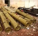 کُردهای سوریه، تسلیحات آمریکایی را در بازار سیاه میفروشند