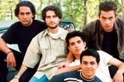 ماجرای فرار نوجوانان در سریال «خط قرمز»