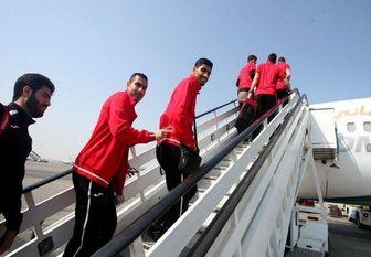 ارتش سرخ به عمان رسید