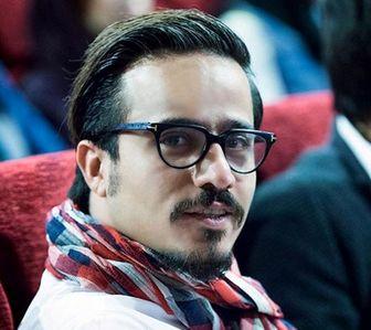 حسین سلیمانی با استایلی اروپایی /عکس