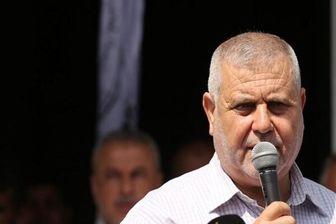 خط و نشان حماس برای اشغالگران