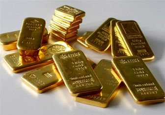 """رنگ """"طلا"""" پرید"""