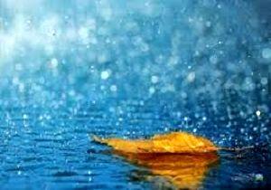 کم بارش ترین استان های کشور