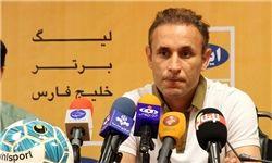 گلمحمدی: برنده این دیدار می تواند به قهرمانی امیدوار باشد