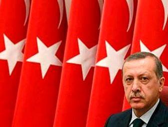 اردوغان سفیر اسرائیل را دعوت نکرد