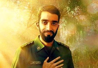 شهید حججی نمونهای از نسل تربیت یافته انقلاب اسلامی است