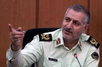 «مرد ژلهای» در شیراز دستگیر شد