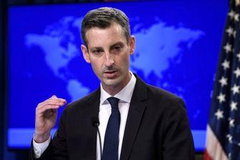 نظر آمریکا درباره تحویل اموال از کره جنوبی به ایران