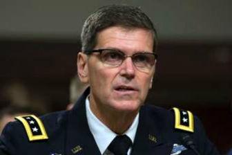 فرمانده آمریکایی خواهان مجازات داعشی های تسلیمی در افغانستان شد