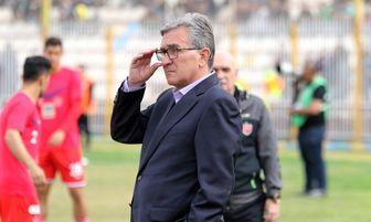 هواداران پرسپولیس مانع حضور برانکو در تیم ملی