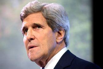 تاکید جان کری بر ضرورت تحکیم روابط دفاعی بین آمریکا و کشورهای عرب