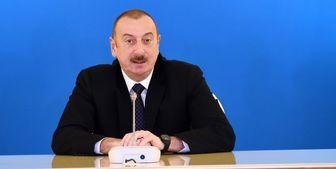 راهحل قرهباغ از زبان رئیس جمهور آذربایجان