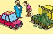 مقصر اصلی گرانی خودرو معرفی شد