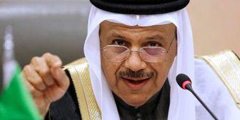 گنده گویی وزیر خارجه بحرین درباره ایران!