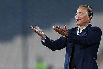 خدا بیرانوند را برای فوتبال ایران حفظ کند