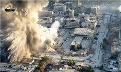 20 کشته و 60 زخمی حاصل حملات خمپارهای به «حلب»