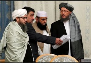 آلمان، میانجی مذاکره طالبان و دولت افغانستان