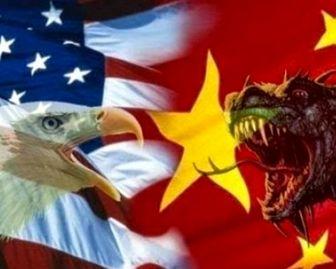 نبرد سنگین عقاب و اژدها بر سر تعرفه