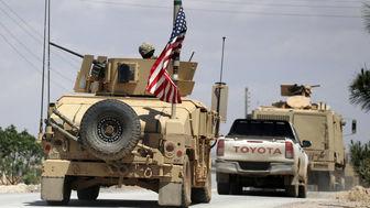 دلایل خروج آمریکا از سوریه/ فیلم