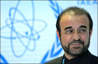 درخواست نماینده ایران در آژانس انرژی اتمی