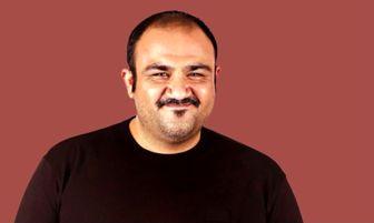 صحبت های بازیگرطنز خطاب به همسر شهیدحججی