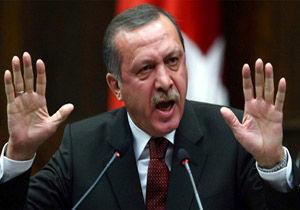 هشدار اردوغان به اقلیم کردستان عراق