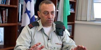 ژنرال صهیونیست: ایران، دشمن بسیار پیچیده و بزرگترین تهدید برای ماست