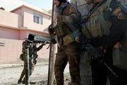کشف تجهیزات ساخت آمریکا در مقرهای داعش