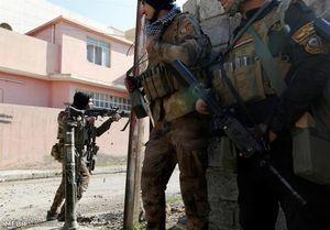 دستگیری یکی از عناصر برجسته داعش