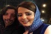 زوج مشهور استقلالی سینمای ایران درکنار زوج مشهور پرسپولیسی/ عکس