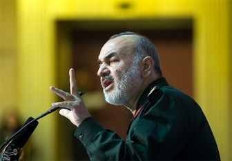 سردار سلامی: راهیان نور یکی از ابزارهای قدرت نرم ایران است