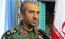 عراقی: سپاه برای برخورد با هر نوع تهدیدی آماده است