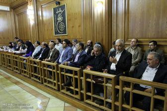 گزارش معاون شهردار تهران از محله هرندی