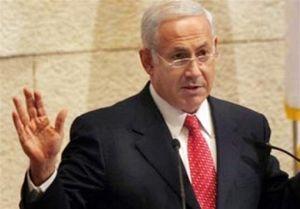 تجلیل نتانیاهو از ترامپ در انتقال سفارت و مقابله با ایران