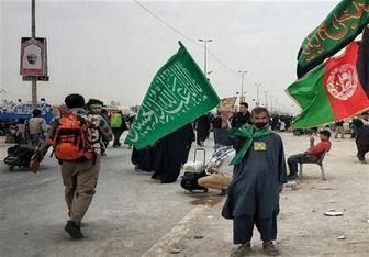 تیراندازی به کاروان زائران اربعین حسینی