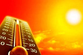هشدار؛ هوا گرم می شود